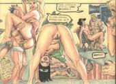 Pandora Box - Jughead & the Girls