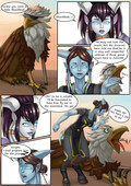 DrGraevling Collection warcraft comics