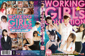 Red Hot Fetish Collection Working Girls Collection 4hrs 16Girls