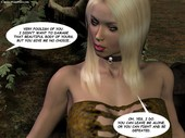 Mist World Comix 3D