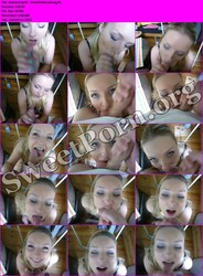 sweetcindy18 aka sweetcindy-babe Sweetcindy18 - Gesichtsbesamung Thumbnail