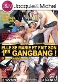 p49e9blz5wmq Elle Se Marie Et Fait Son 1er Gang Bang (2015)