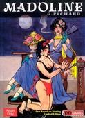 Pichard Georges collection BDSM retro comics eng/fr/nl