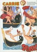 Mayfair - Carrie Carton Girl Strip Complete 1972-1988
