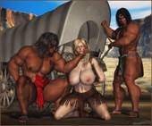 Skywalker1970 - Brutes and Babes 3d Collection