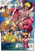 Legio Studio collection comicx (eng, jpg)