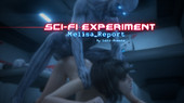 Lord Kvento – Melisa Report Sci-Fi Experiment Full HD Resolution