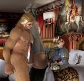 MrStranger - Xnalara 3D Pictures