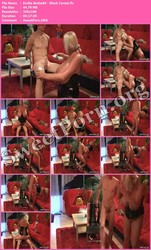 Emilia-Boshe84 aka Dirtygirl84 Emilia Boshe84 - Black Corset Thumbnail
