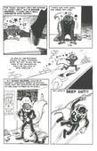 Kjartan Arnorsson - Savage Funnies