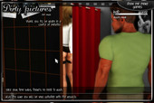 Lesson of passion - Dirty Pictures  game eng