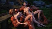 HitmanX3Z - Elven Desires 5