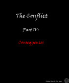 Past-Tense - The Conflict ch 1-5