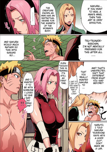 Naruto - Naru Love 2 (Color)