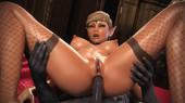 HitmanX3Z - Elven Desires 1-6 (Full)