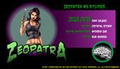 DarkBrainComics - Zeopatra 1-6