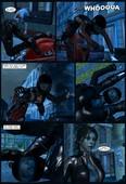 LCTR - Lady & Cop VS Penetrator 2