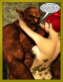MOIARTE - THE REWARD OF THE ORCS VOL.3