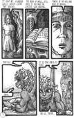 John Martello Furry Comics and Arts