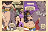 Comics by Superheroinecomixxx