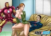 Metalslayer - Iron Man