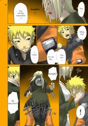 Naruto - Loop and Loop (Color)