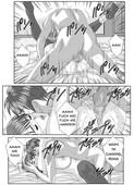 [D-LOVERS (Nishimaki Tohru)] Xtreme Iroha (Samurai Spirits)
