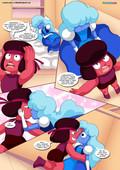 Palcomix - Rose's memories Complete