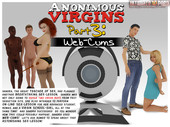 Ultimate3dporn - Anonymous Virgins full parts