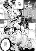 [Shizuki Shinra] Slave Lineage