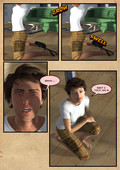 TGComics - The Pill - Chapter 1-4