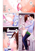 Kuroki Hidehiko - Young Wife And High School Girl Collection [ENG] [Uncensored]