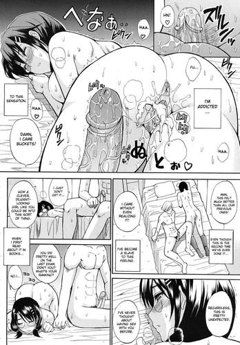 [Shunjou Shuusuke] Double-Faced (English Hentai Manga Decensored)