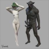 VAESARK NEW - ART COLLECTION