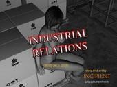 Incipient - Industrial Relations - Chapter 2 - Replay