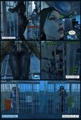 LCTR - Lady & Cop VS Penetrator 1-3