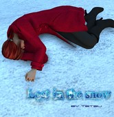 Lost in the Snow by Tetsu