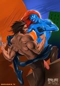 Goodcomics - Online SuperHeroes