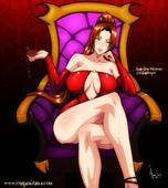 Cyberunique - hentai  artwork collection