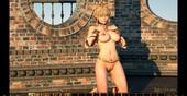 Zuleyka - Black Lust 3D