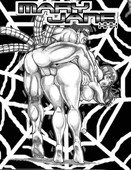 Wolverino - Mary Jane XXX (Spider-Man)