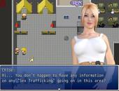 Kieran – Officer  Chloe Demo – English RPG (Update) Ver.0.2a