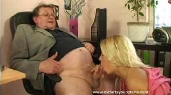 Порно с русскими стариками