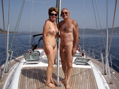 nudist family Shaved