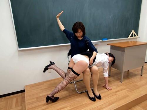 Milking hand spanking otk japan Great fucking!