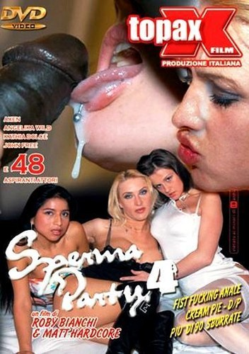 Sperma Party Video
