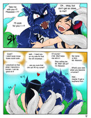 The Wolf and the Fox - League of Legends