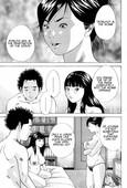 [Hagiwara Yutarou] Mother vs. Stepmother (1-6) [English]