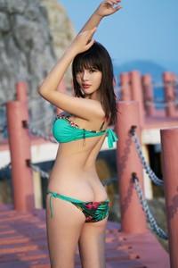 Hot Art Nude Pics  Wang Meng王依萌 - Girlsdelta