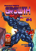 reddyheart - Growth Queens 4